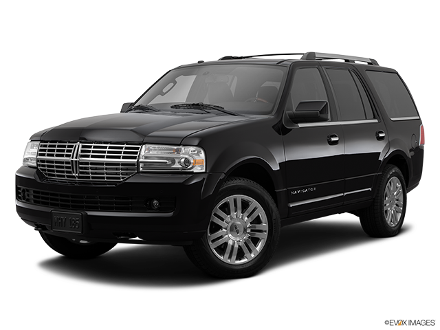 2014 Lincoln Navigator Review Carfax Vehicle Research