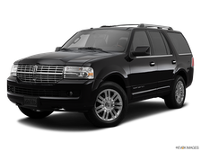 2014 Lincoln Navigator Review