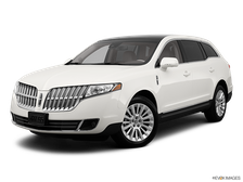 2012 Lincoln MKT Review