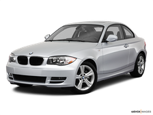 2011 BMW 1 Series Review