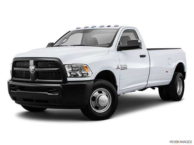 2011 2012 Dodge Ram 3500SLT Driver Bottom Replacement Vinyl Cover Two-Tone Gray