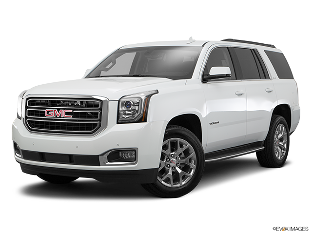 2017 GMC Yukon Review