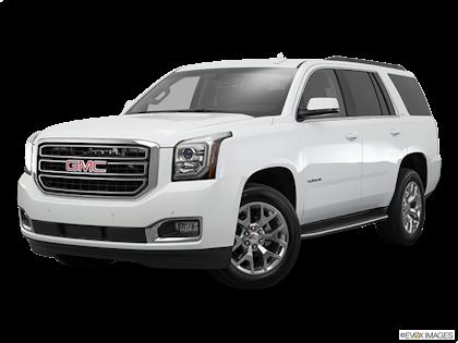 2016 GMC Yukon Review | CARFAX Vehicle Research