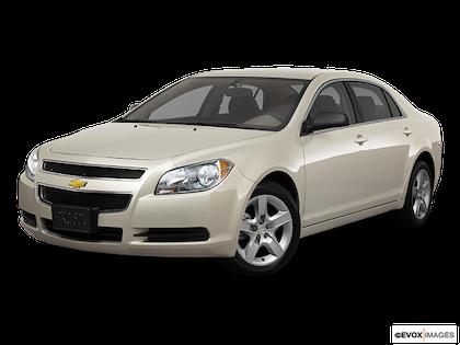 2011 Chevrolet Malibu photo