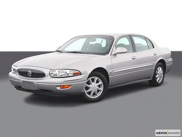 2004 Buick LeSabre Review