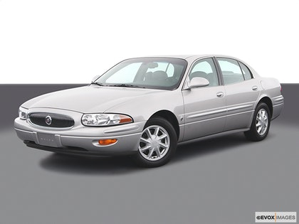 2004 Buick Lesabre Review Carfax Vehicle Research