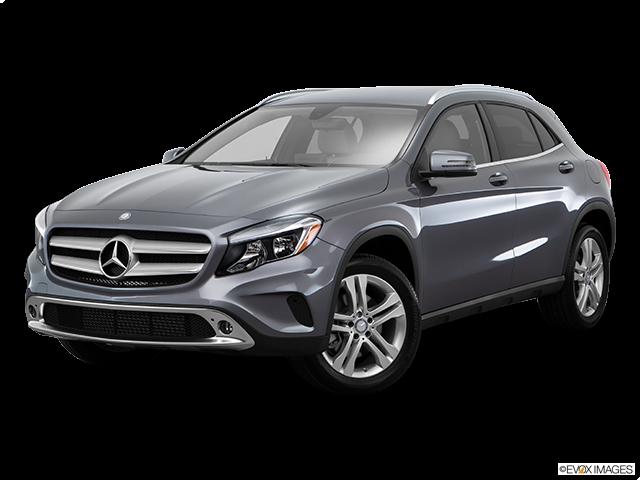 2016 Mercedes-Benz GLA Review