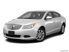 2012 Buick LaCrosse Review
