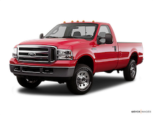 2005 Ford F-250 Review