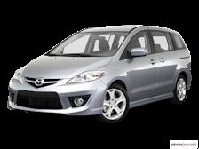 2010 Mazda Mazda5 Review