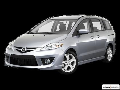 2010 Mazda Mazda5 photo