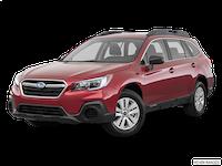 Subaru, Outback, 2015-Present