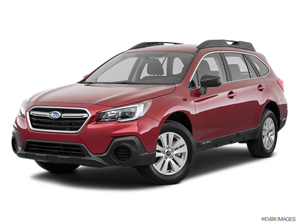 2018 Subaru Outback Review Carfax Vehicle Research