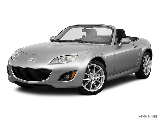 2011 Mazda MX-5 Miata Review