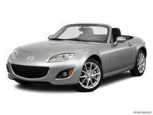 2011 Mazda Miata Review