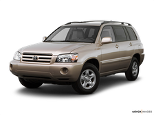 2007 Toyota Highlander Review