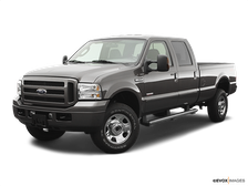 2006 Ford F-350 Review
