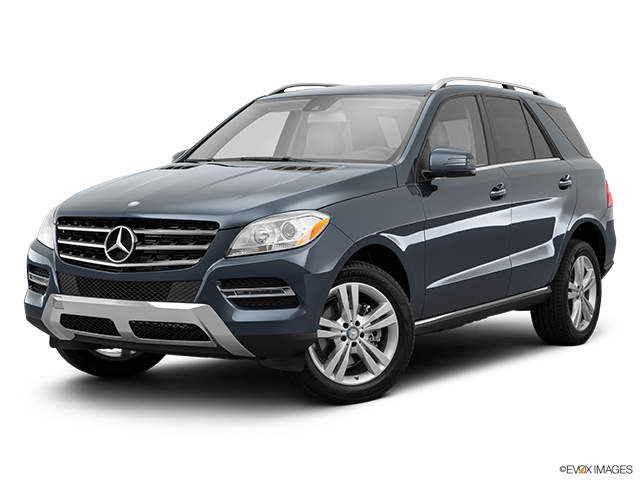 Mercedes-Benz M-Class Reviews