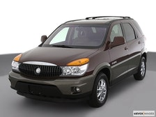 2003 Buick Rendezvous Review