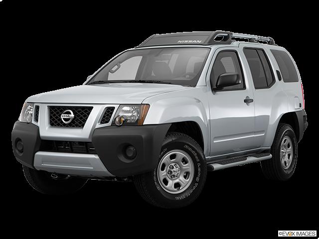 Nissan Xterra Reviews