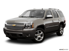 2008 Chevrolet Tahoe Review