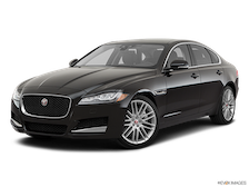 Jaguar XF Reviews