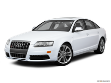 2011 Audi S6 Review