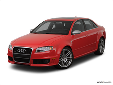 2007 Audi RS4 Review