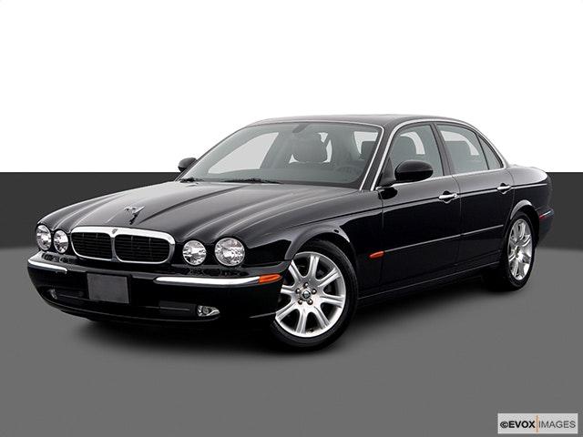 2005 Jaguar XJ-Series Review