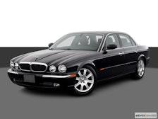 2005 Jaguar XJ Review