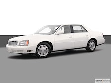 2004 Cadillac DeVille Review