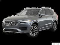 Volvo, XC90, 2016-Present