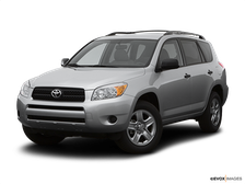 2007 Toyota RAV4 Review