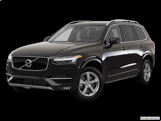2017 Volvo XC90 Review