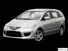 2008 Mazda Mazda5 Review