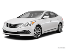 2015 Hyundai Azera Review