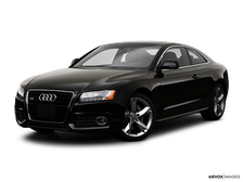 2009 Audi A5 Review
