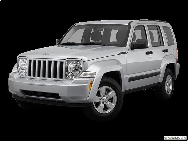 Jeep Liberty Reviews