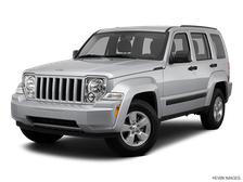 2017 Jeep Liberty Review