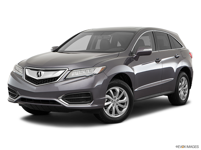 2018 Acura RDX Review