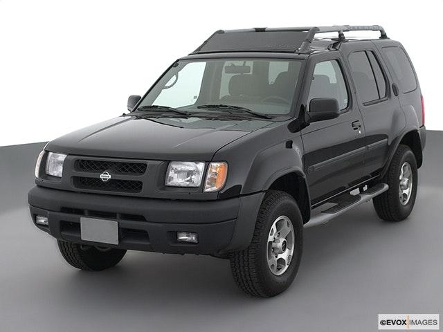 2000 Nissan Xterra Review