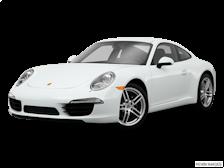 2014 Porsche 911 Review