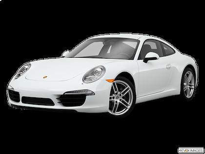 2014 Porsche 911 photo