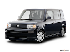2006 Scion xB Review