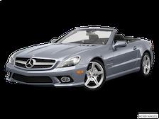 2012 Mercedes-Benz SL-Class Review
