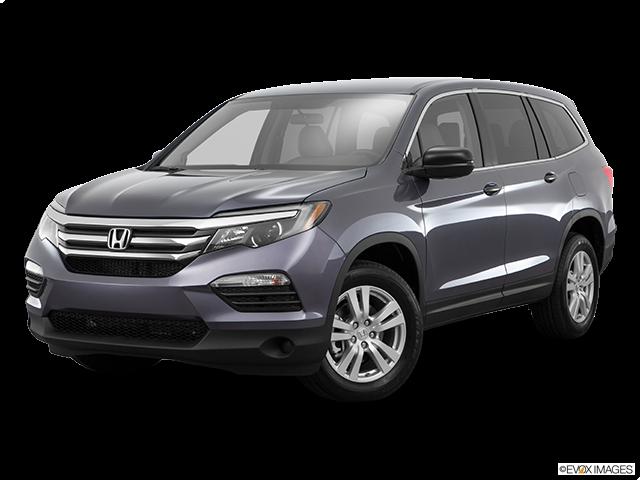2017 Honda Pilot Review Carfax Vehicle Research