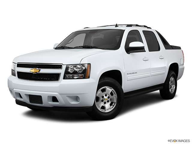 2011 Chevrolet Avalanche Review