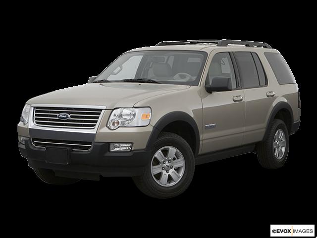 2007 Ford Explorer Review
