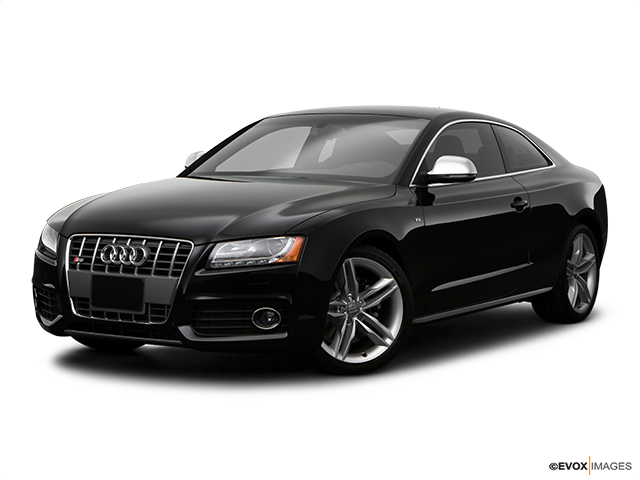 2009 Audi S5 Review