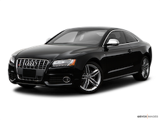 2009 Audi S5 Review